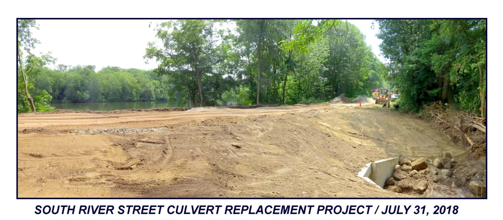 CULVERT PROJECT - Town of Swanton, Vermont 05488     Official Website